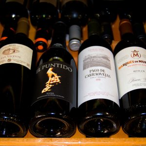 vinos cortijo